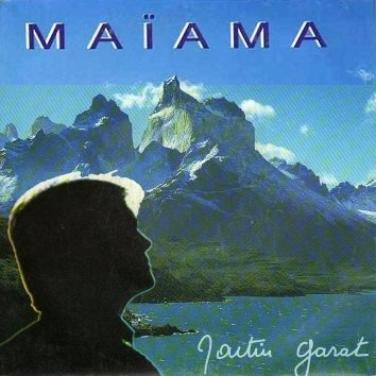 Les indispensables Martin Garat - Maïama (1988)
