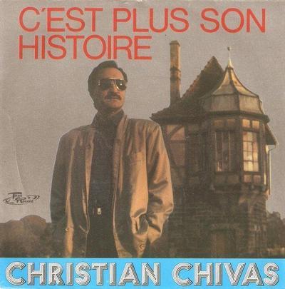 Coup d'oeil sur...  Christian Chivas