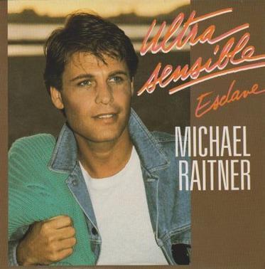 Le jeu des différences Ultra sensible - Christian Loigerot vs Michaël Raitner (1986)
