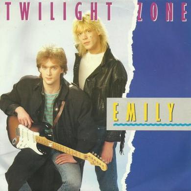 Coup d'oeil sur...  Twilight Zone - Emily (1989)