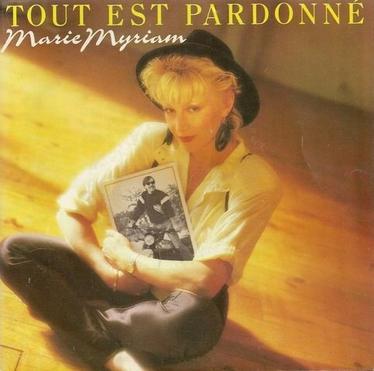 Le jeu des différences Marie Myriam featuring Italian Boys - Tout est pardonné (Forever lovers remix)