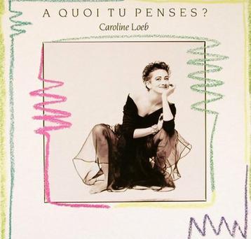 Le jeu des différences Caroline Loeb / Dafna Dekel - Deux doigts de ci, deux doigts de ça (1987/1991)