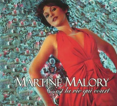 Les retours de l'ombre  Martine Malory - C'est la vie qui court (2016)