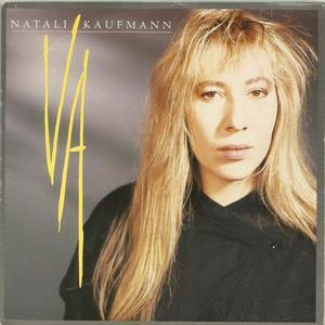 Côté promo  Nathali Kaufmann - Va (1988)
