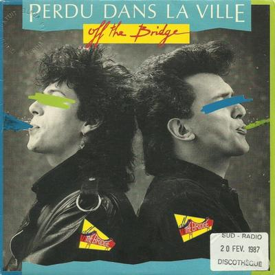 Côté promo  Off the Bridge - Perdu dans la ville (1987)