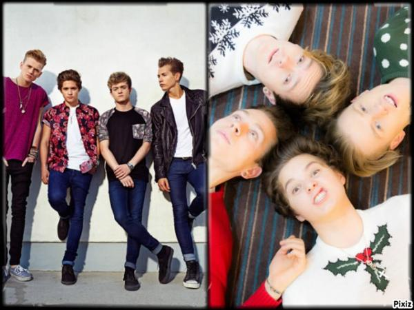 Gifts From The Vamps (suite)