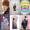 . Collection de produit : Justin Bieber > Collection Août/Septembre 2010.