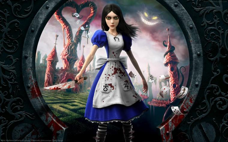 Alice:un petit peu plus d'info