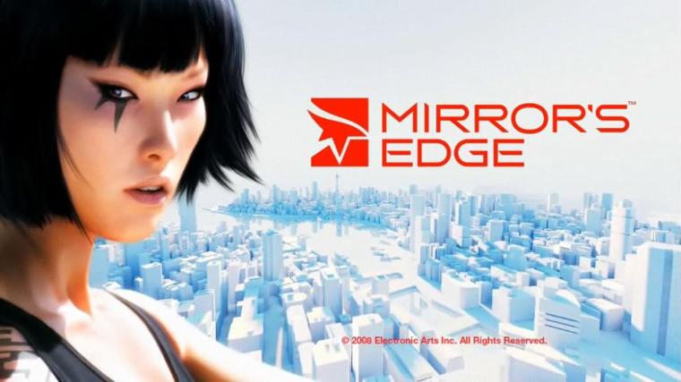 Test de Mirror Edge