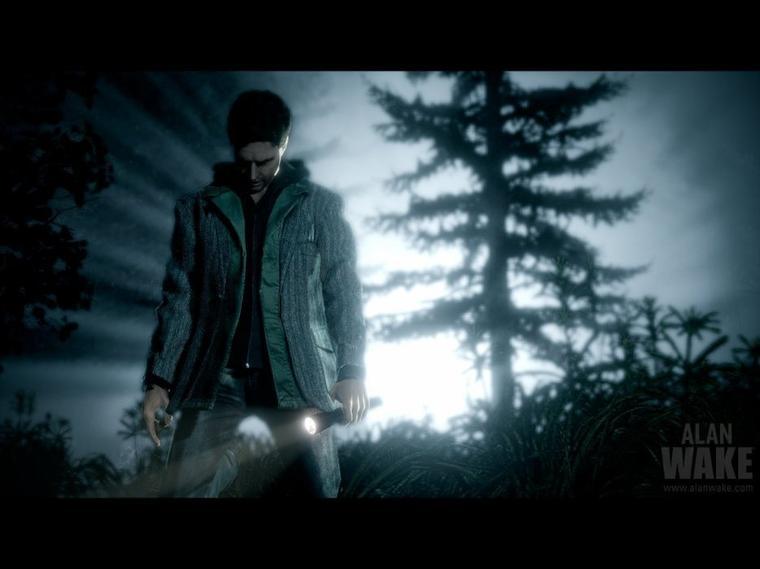 Test de Alan Wake (Xbox360)