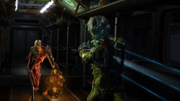 Dead Space 3:c'est officiel