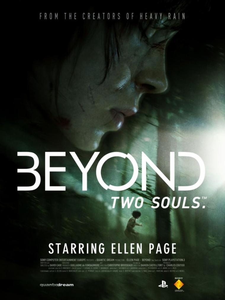 Beyond Two Soul