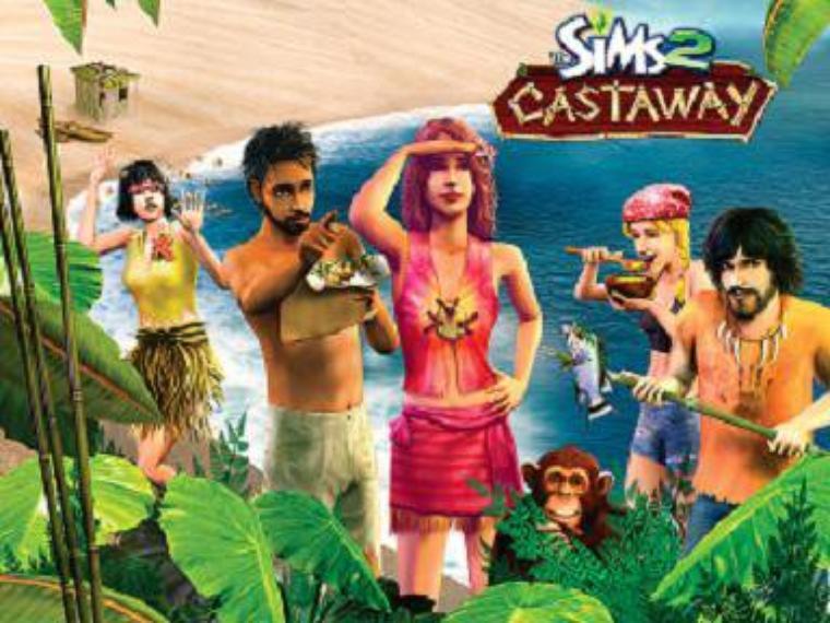 Les Sims 2:Naufragés,ont poursuit notre test