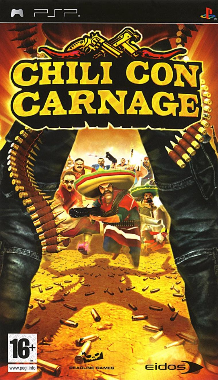 Test:Chili Con Carnage