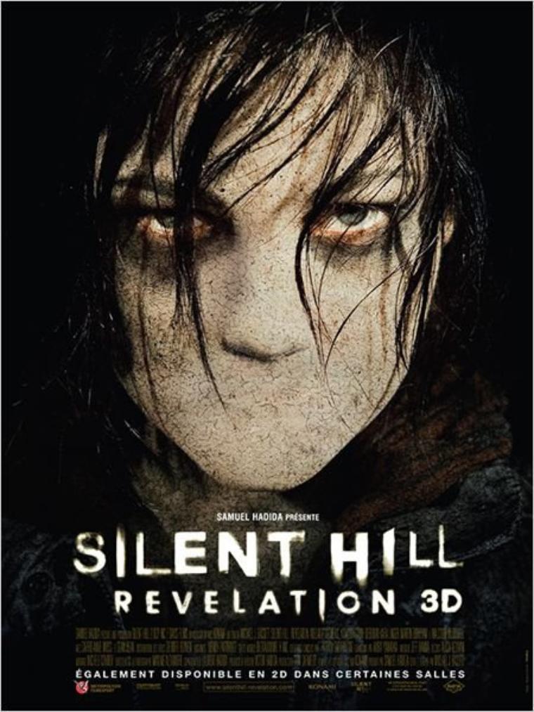 Silent Hill Révèlation.Un petit point de vue :)