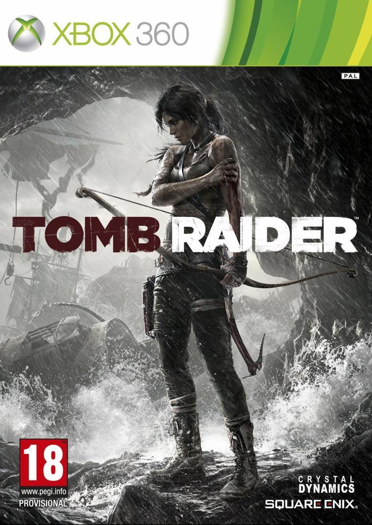 Tomb Raider:en route vers de nouvelles aventures