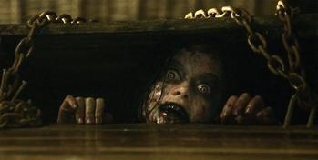 Cinéma: Evil Dead