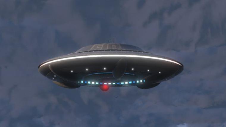 quand les Aliens débarquent dans gta