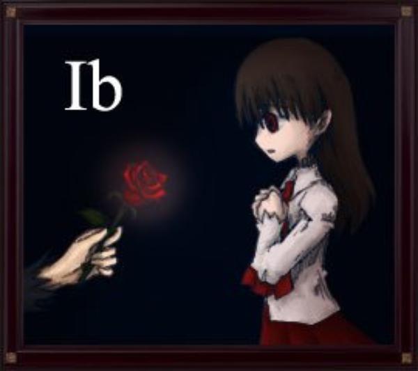 Test: Ib, un horror game sympa
