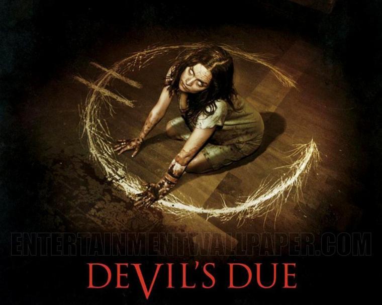 Cinéma: Devils'Due