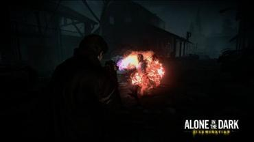 {Jeux Vidéo} Alone In The Dark:Illumination