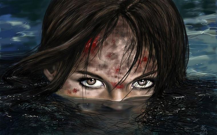 {Cinéma} Tomb Raider: Reboot