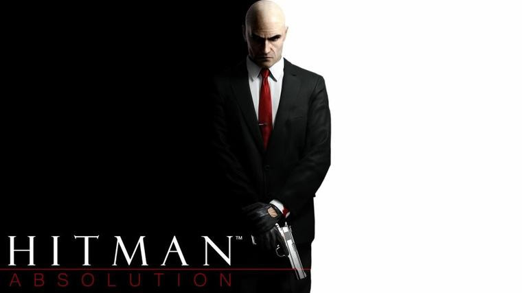 {Games-Test} Hitman: Absolution