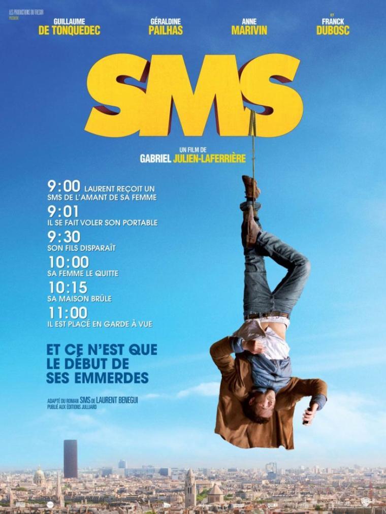 {Film} SMS