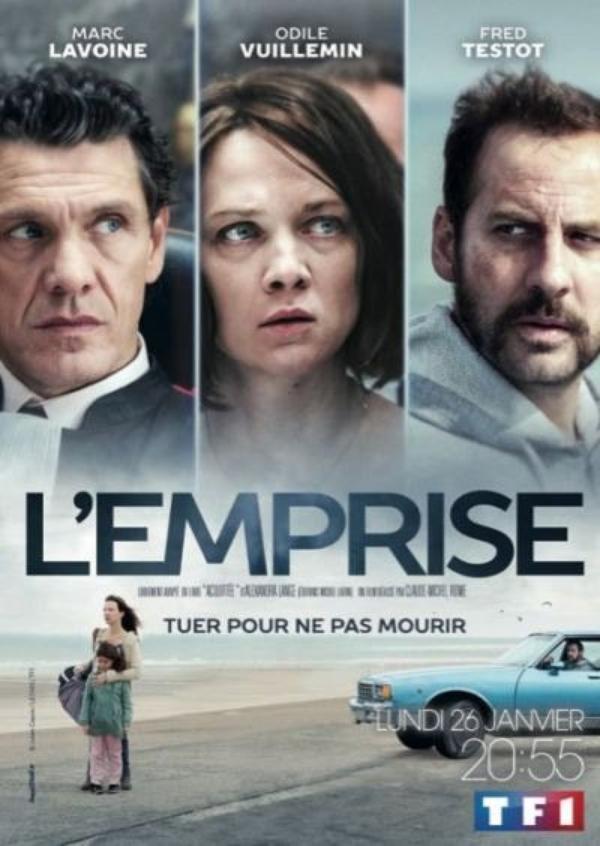 {Ciné-Film} L'emprise