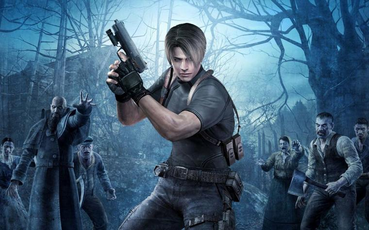 {Review} Résident Evil 4