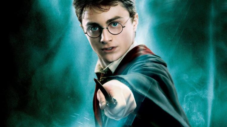 {Review} La saga Harry Potter