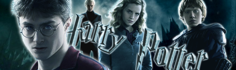 {Review} La saga Harry Potter