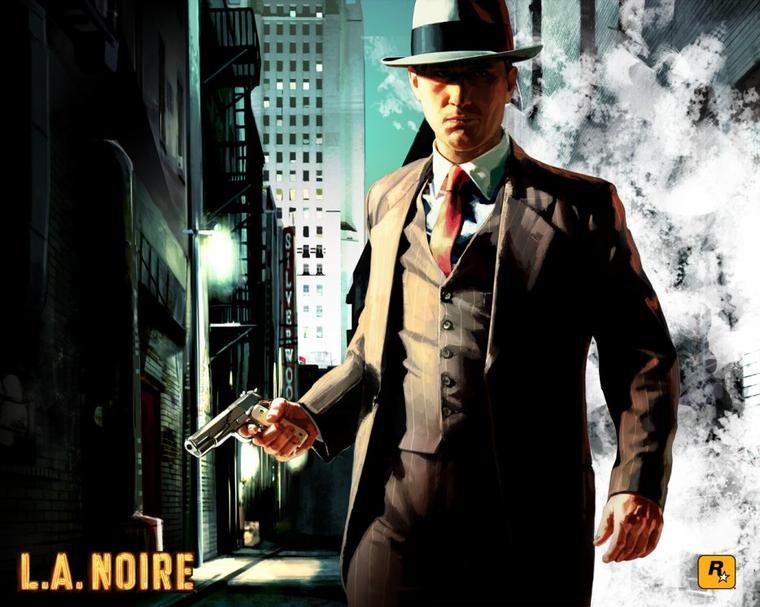 [Game-Test] L.A Noire