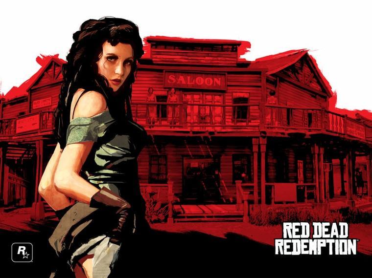[Game-Test] Red Dead Rédemption /PS3