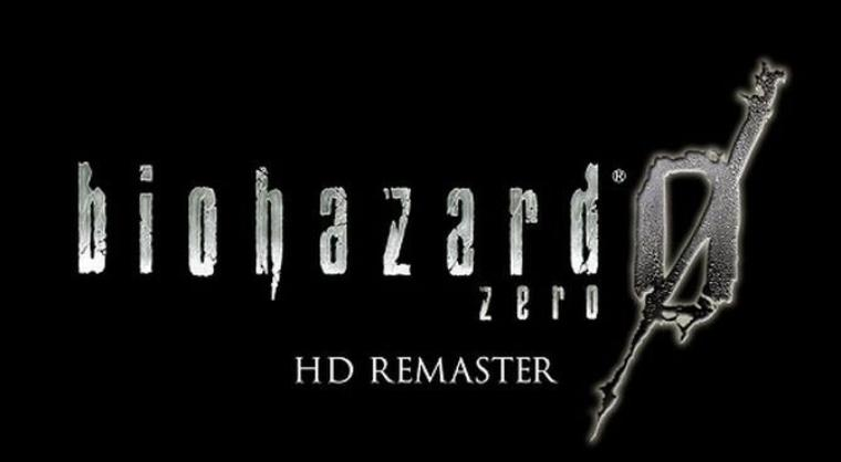 [Jeux Videos] Resident Evil Zero: HD Remaster