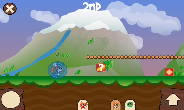 Test / Fun Run 1 & 2 (Android)