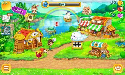 Sky Garden (Android)