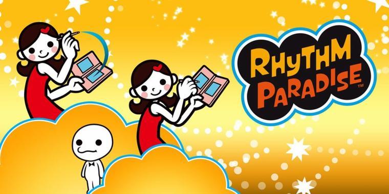 Rythm Paradise: Challenge en musique