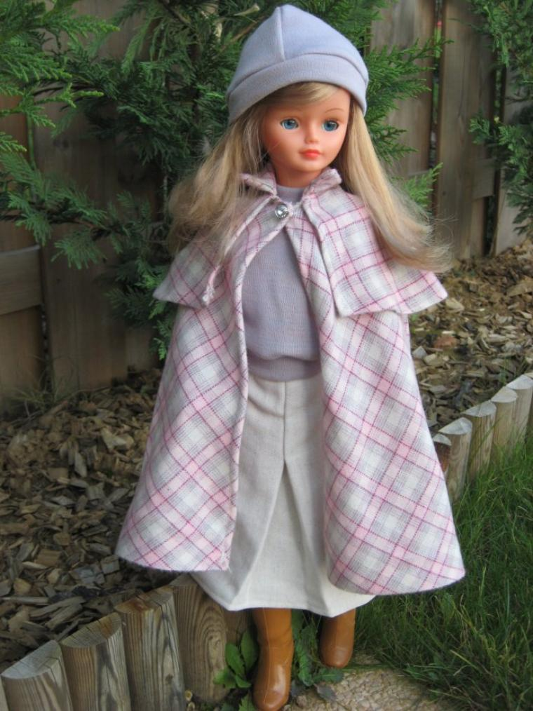 Les merveilleuses tenues faites par Marianna !!!!!