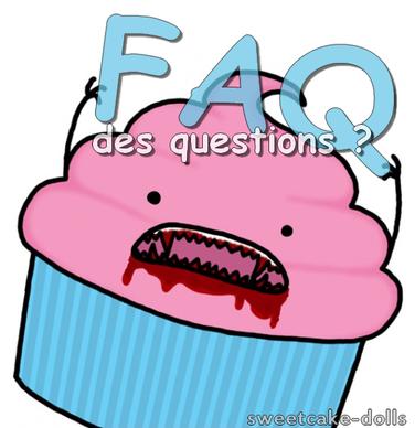 Foire Aux Questions ! =D