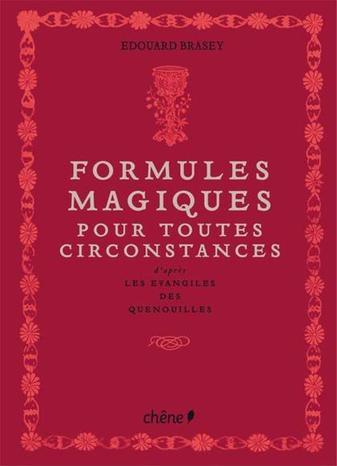 259. Formules Magiques Pour Toutes Circonstances