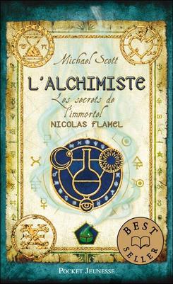 282. L'Alchimiste