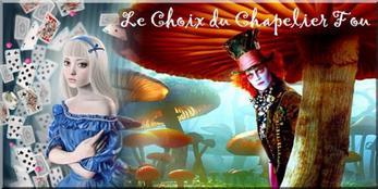 Le Choix Du Chapelier Fou