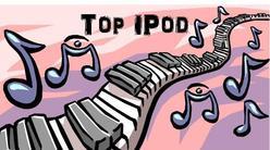Top IPod Dès Septembre 2013