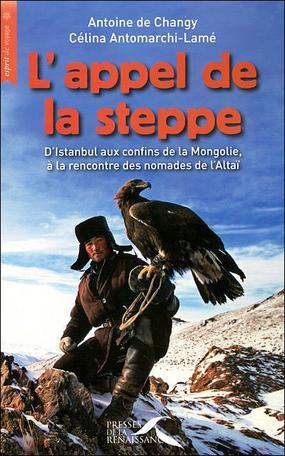 309. L'Appel De La Steppe