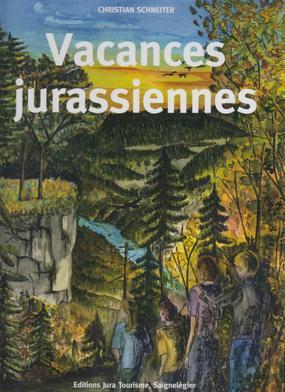 323. Vacances Jurassiennes