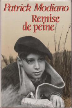 393. Remise De Peine