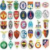 Choisissez votre équipe  (h)