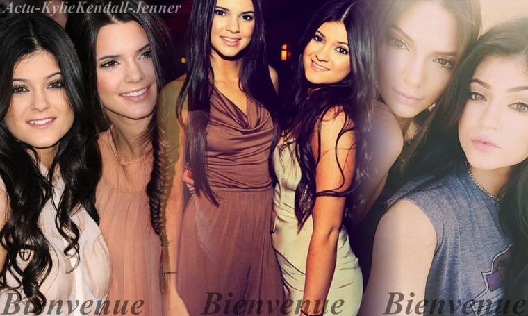 Bienvenue sur Actu-KylieKendall-Jenner !