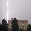 orage du dimanche 5 juillet 2009